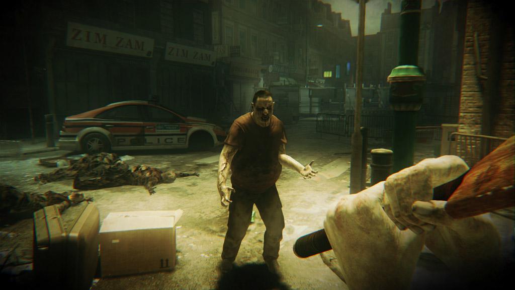 Zombiu Kommt Es Auch Für Ps4 Und Xbox One News Von Gameswelt