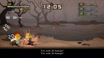 Half Minute Hero: Super Mega Neo Climax Ultimate Boy - Screenshots - Bild 1