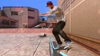 Tony Hawk's Pro Skater HD - Screenshots - Bild 8