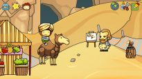 Scribblenauts Unlimited - Screenshots - Bild 2