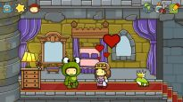 Scribblenauts Unlimited - Screenshots - Bild 1