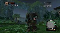 Naughty Bear: Panic in Paradise - Screenshots - Bild 13