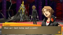 Persona 4 Golden - Screenshots - Bild 8