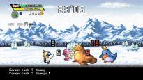 Half Minute Hero: Super Mega Neo Climax Ultimate Boy - Screenshots - Bild 3