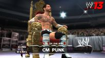 WWE '13 - Screenshots - Bild 8