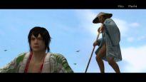 Way of the Samurai 4 - Screenshots - Bild 4