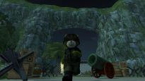 Naughty Bear: Panic in Paradise - Screenshots - Bild 1