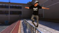 Tony Hawk's Pro Skater HD - Screenshots - Bild 9