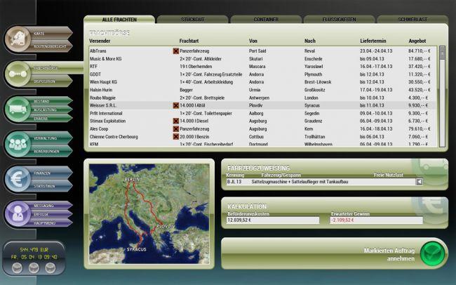 Der Planer 5 - Screenshots - Bild 3