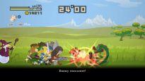 Half Minute Hero: Super Mega Neo Climax Ultimate Boy - Screenshots - Bild 2