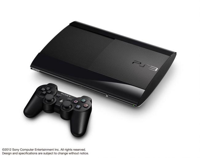 PlayStation 3 Super Slim - Screenshots - Bild 3