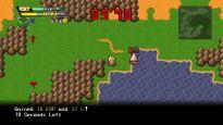 Half Minute Hero: Super Mega Neo Climax Ultimate Boy - Screenshots - Bild 4