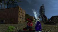 Naughty Bear: Panic in Paradise - Screenshots - Bild 12