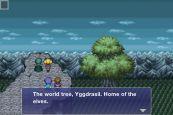 Final Fantasy Dimensions - Screenshots - Bild 6
