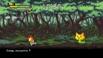 Half Minute Hero: Super Mega Neo Climax Ultimate Boy - Screenshots - Bild 12