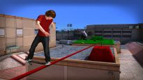 Tony Hawk's Pro Skater HD - Screenshots - Bild 3