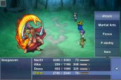 Final Fantasy Dimensions - Screenshots - Bild 1