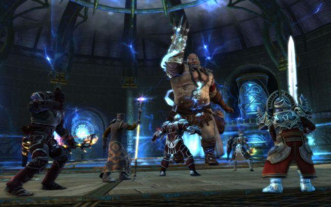 Rift: Storm Legion - Screenshots - Bild 7