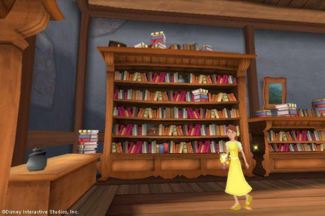 Disney Prinzessinnen: Mein märchenhaftes Abenteuer - Screenshots - Bild 12