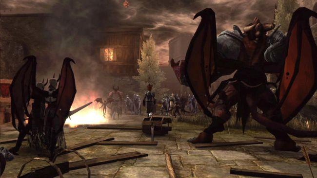 Neverwinter - Screenshots - Bild 4