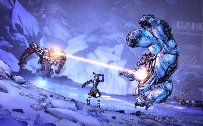 Borderlands 2 DLC: Mechromancer - Screenshots - Bild 4