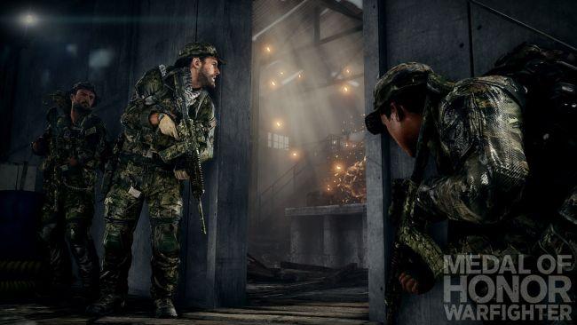 Medal of Honor: Warfighter - Screenshots - Bild 25