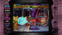 Darkstalkers: Resurrection - Screenshots - Bild 3