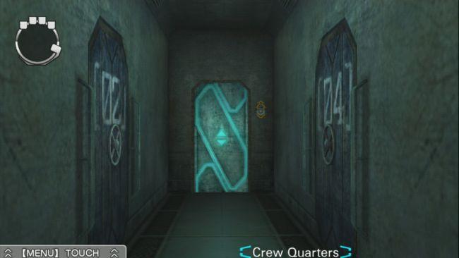 Virtue's Last Reward - Screenshots - Bild 8