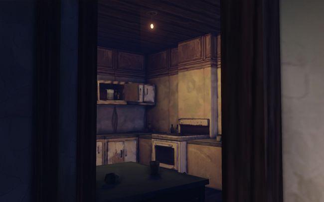 Ether One - Screenshots - Bild 6