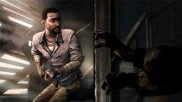 The Walking Dead: The Game Episode 4: Around Every Corner - Screenshots - Bild 3