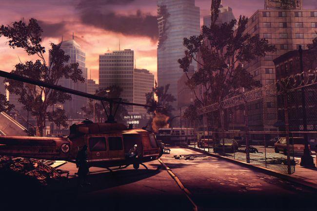Deadlight - Screenshots - Bild 7