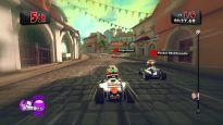 F1 Race Stars - Screenshots - Bild 8