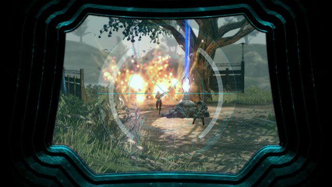 Defiance - Screenshots - Bild 8