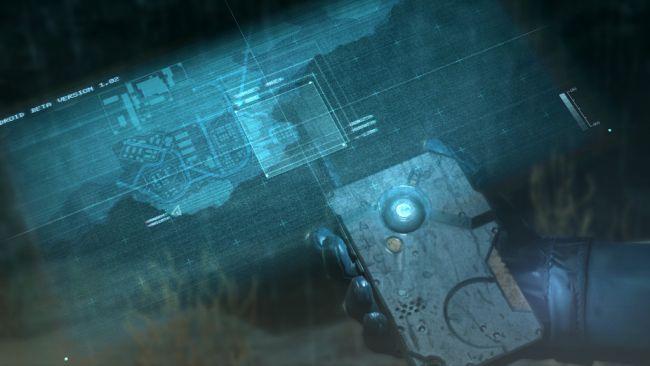 Metal Gear Solid: Ground Zeroes - Screenshots - Bild 4