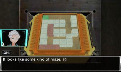 Virtue's Last Reward - Screenshots - Bild 4