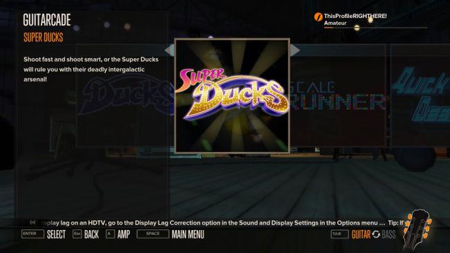 Rocksmith - Screenshots - Bild 4