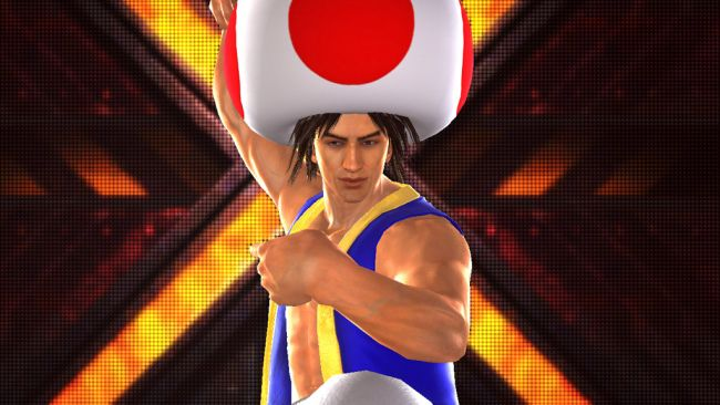 Tekken Tag Tournament 2 - Screenshots - Bild 6