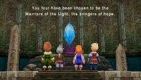 Final Fantasy III - Screenshots - Bild 2