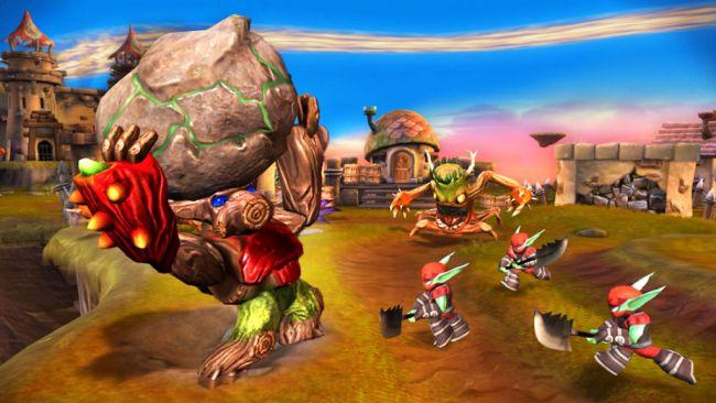 Skylanders Giants - Screenshots - Bild 21