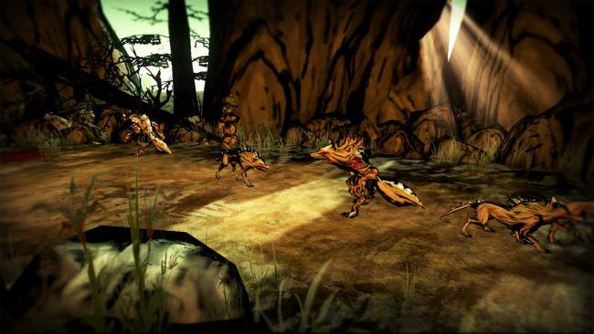 Akaneiro: Demon Hunters - Screenshots - Bild 6