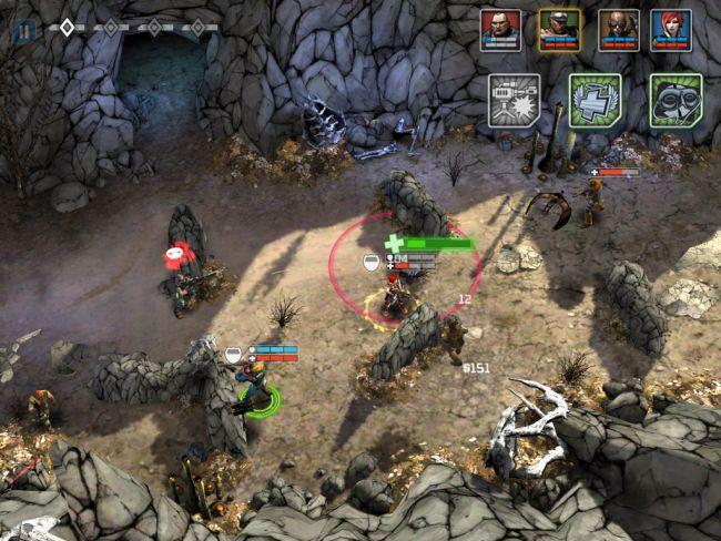 Borderlands Legends - Screenshots - Bild 4