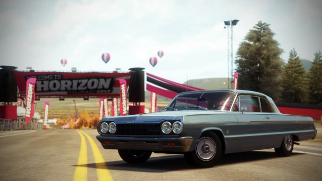Forza Horizon - Screenshots - Bild 4
