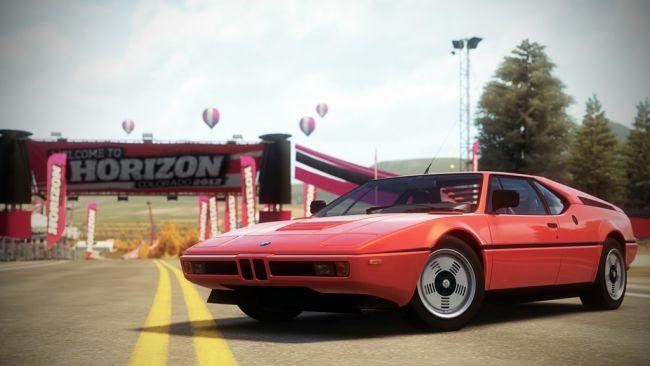 Forza Horizon - Screenshots - Bild 13
