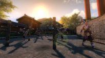 Age of Wulin: Legend of the Nine Scrolls - Screenshots - Bild 10