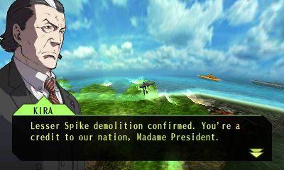 Liberation Maiden - Screenshots - Bild 17