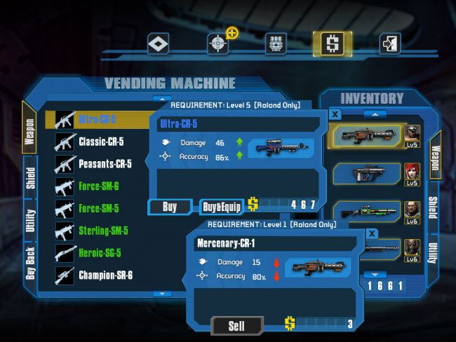 Borderlands Legends - Screenshots - Bild 5