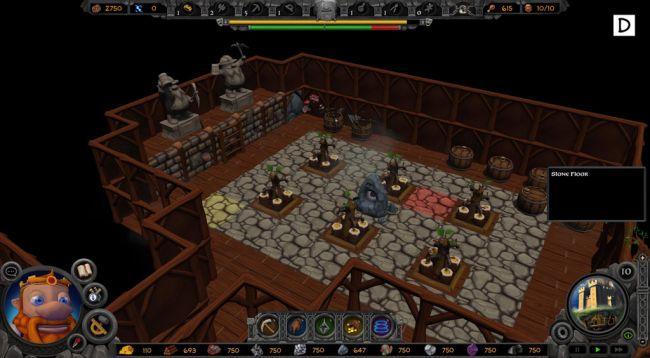 A Game of Dwarves - Screenshots - Bild 19