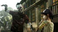 The Walking Dead: The Game Episode 4: Around Every Corner - Screenshots - Bild 1