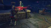 XCOM Enemy Unknown DLC: Elitesoldat-Pack - Screenshots - Bild 5