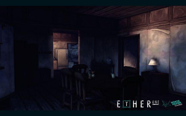 Ether One - Screenshots - Bild 1